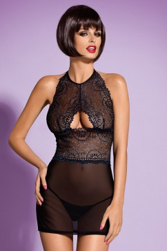 Obsessive Oriens chemise